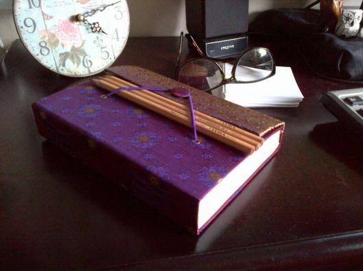 4 Notebook
