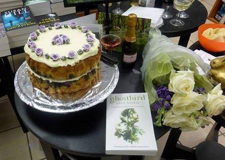 cake launch
