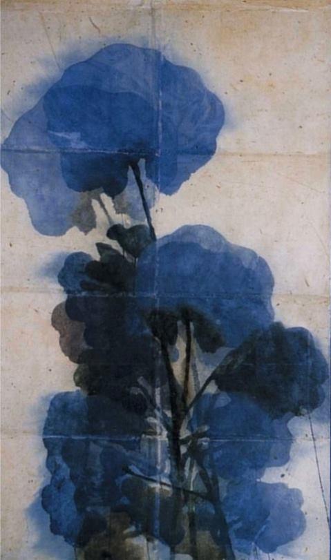 Davide Benati - Frangipane, 1989 - Copy