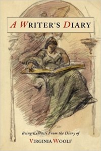 woolf diary
