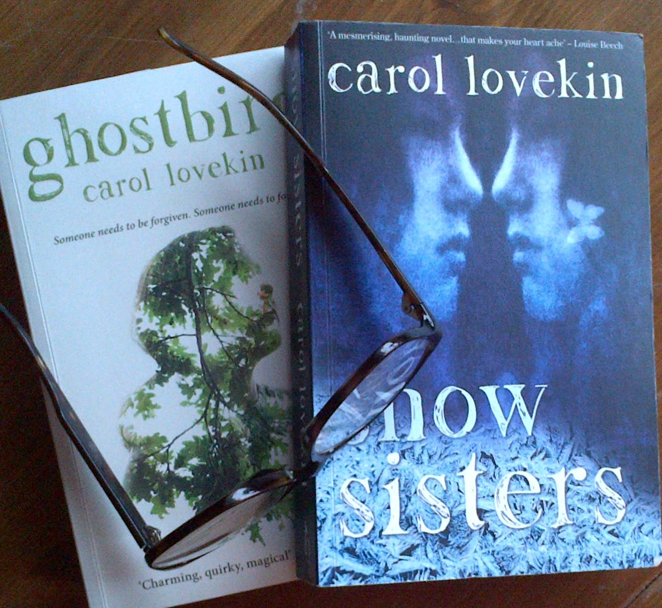 my books 3