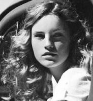 Grace - aged sixteen