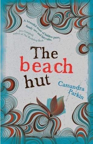 the beach hut (2)