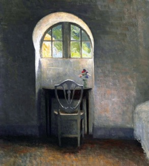 art Peter Ilsted