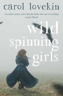 Wild Spinning Girls